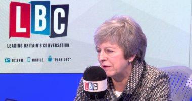 """حزب العمال البريطانى يطالب ماى بالكشف عن المشورة التى تلقتها بشأن """"بريكست"""""""