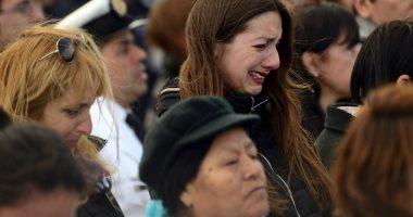 الأرجنتين تحيى الذكرى الأولى لفقدان الغواصة سان خوان