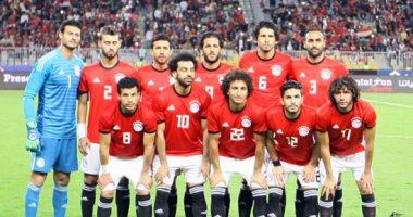 تعرف على قائمة الـ23 لاعبا النهائية لمنتخب مصر فى أمم أفريقيا 2019