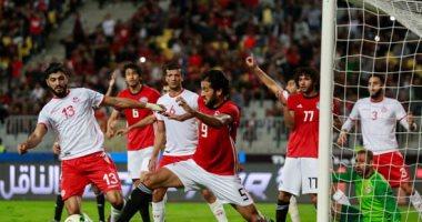 لاعب تونس: لا نستحق الهزيمة أمام مصر