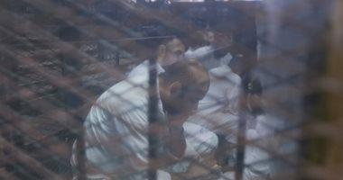 خلال ساعات.. استكمال محاكمة المتهمين بمحاولة اغتيال النائب العام المساعد