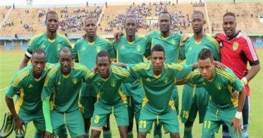 شاهد.. كيف احتفل لاعبو موريتانيا بالتأهل لأمم أفريقيا للمرة الأولى؟