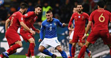إيطاليا تقتل البوسنة والهرسك بهدفين فى تصفيات يورو 2020