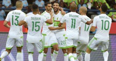 أمم أفريقيا 2019.. الجزائر تتعادل أمام بوروندى وديا