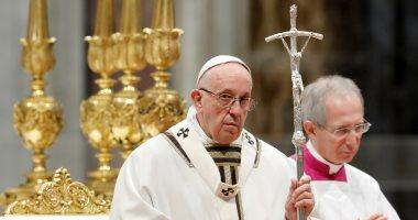 البابا فرانسيس يدعو لضمان السلامة والكرامة للمهاجرين