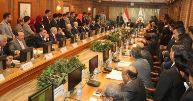 رئيس جامعة الفيوم : الأعلى للجامعات يوصى بيوم رياضى على مستوى الجامعات المصرية