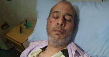الاعتداء على طبيب وإصابته بمستشفى بولاق الدكرور