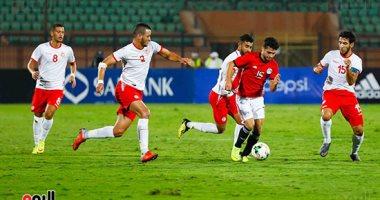 حكام مباريات جولة افتتاح كأس أمم أفريقيا تحت 23 سنة