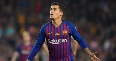 تقارير: كوتينيو مستمر مع برشلونة لعدم وصول عروض