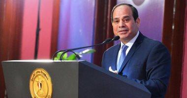 الرئيس السيسى يوفد محافظ القاهرة لحضور احتفال ليلة النصف من شعبان