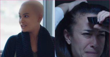مريضة سرطان وعايزة تتجوز.. كيف جسدت هند صبرى آلام فتيات جيلها؟