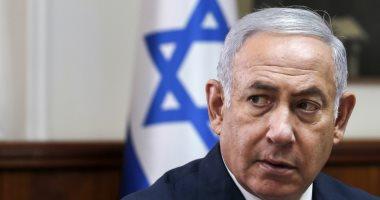 نتنياهو رئيس الوزراء الإسرائيلى