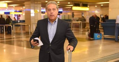 الدرندلى يرتب لرحلة الأهلى إلى جنوب أفريقيا مع السفارة المصرية