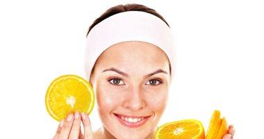 فى فصل الشتاء.. مسك البرتقال لحماية بشرتك من الجفاف