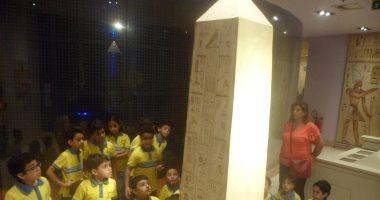 فى عيدها العالمى.. متحف الطفل للحضارة والإبداع فى ضيافة الإذاعة المصرية
