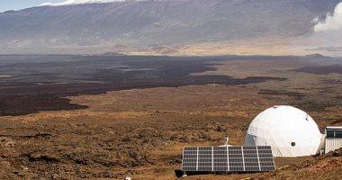 عالم: سفن الفضاء المتجه للمريخ يجب حمايتها بدروع كهرومغناطيسية