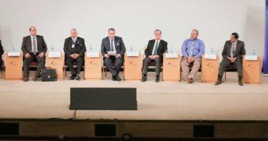 افتتاح المؤتمر الإقليمى لنظم المعلومات الجغرافية فى مكتبة الإسكندرية