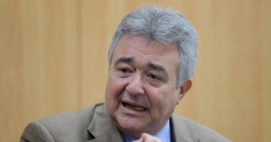عمرو صدقى: مصر قادرة على أن تكون مركزا لتوزيع السياحة بالقارة الأفريقية