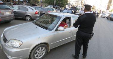 سقوط 30 سائقا لتعاطيهم المواد المخدرة أثناء القيادة بالطرق السريعة