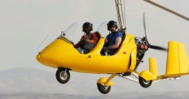 مراهقان يسرقان طائرة ويحلقان بها فوق طريق سريع بولاية يوتا الأمريكية