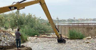 انخفاض حاد بمستوى نهر الفرات بسوريا واتهامات تواجه تركيا