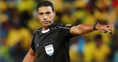 تعرف على حكم مباراة الزمالك ومولودية الجزائر فى دوري أبطال أفريقيا