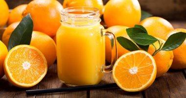 للرجال فقط.. شرب عصير البرتقال بانتظام يقوى الذاكرة