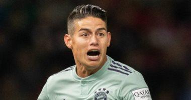 بيع إيسكو يمهد لبقاء جيمس رورديجيز مع ريال مدريد