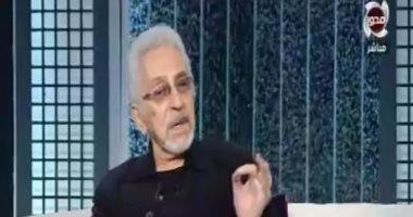 على عبد الخالق يكشف سبب رفض عادل إمام تجسيد دور رأفت الهجان