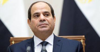 بعد قليل.. الرئيس السيسي يفتتح المؤتمر العربى الدولى الـ15 للثروة المعدنية