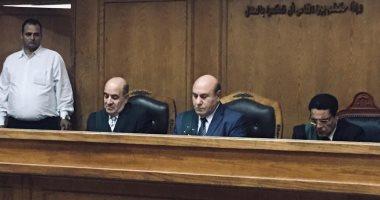 تجديد حبس متهمين 15 يوما احتياطيا بتهمة الانضمام لجماعة إرهابية