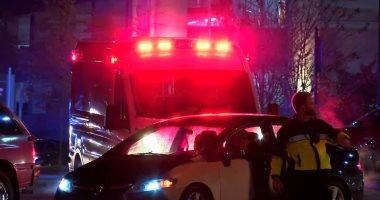 الشرطة الأمريكية تعتقل المشتبه بهما فى إطلاق نار تسببا بمقتل 6 أشخاص