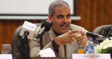 اليوم.. رئيس جامعة الأزهر يفتتح معرضًا جديدًا للكتاب بكلية الدعوة
