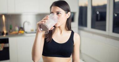 صحتك فى وصفة.. حليب جوز الهند والنعناع لإنقاص الوزن وتقوية العضلات