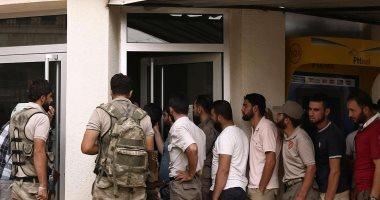 المرصد السورى: حصيلة قتلى مرتزقة تركيا فى ليبيا 339 بينهم 20 طفلا