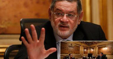ثروت الخرباوى عن فشل الإخوان فى انتخابات تونس: لم يستطيعوا حل أزمات الشعب