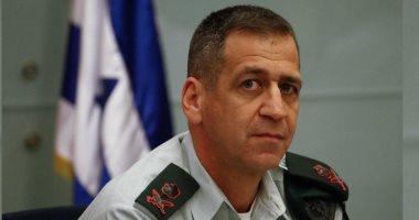 رئيس الأركان الإسرائيلي يقرر منع الإجازات للجنود والضباط لمدة شهر
