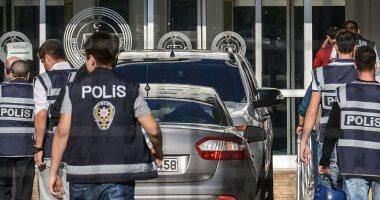 السلطات التركية تعتقل 3 فرنسيات و9 أطفال يشتبه فى انتمائهم لـ  داعش