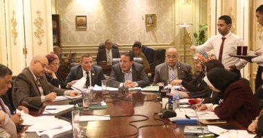 3 تشريعات هامة على أجندة لجنة القوى العاملة بدور الانعقاد الخامس للبرلمان
