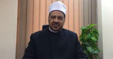 مستشار المفتى: يجوز صلاة العيد جماعة فى المنزل.. ولا تجوز خلف المذياع
