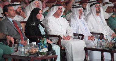 """فيديو.. وزير الشباب والرياضة يشارك فى افتتاح """"قمة أقدر العالمية"""" بأبو ظبى"""