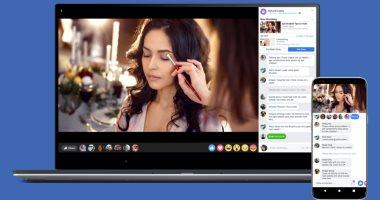 فيس بوك يحدث خدمة Watch بمميزات جديدة.. تعرف عليها