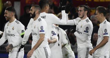 ريال مدريد يبحث عن استعادة الثقة ضد فالنسيا فى الدورى الإسبانى