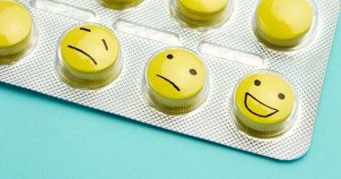 س و ج.. كل ما تريد معرفته عن مضادات الاكتئاب..أنواعها وآثارها الجانبية