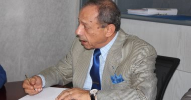 المؤتمر العام للحركة الوطنية المصرية يعتمد انتخاب رؤوف السيد على رئيسا للحزب