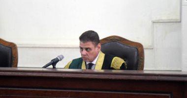 """اليوم.. استكمال مرافعة الدفاع فى إعادة محاكمة مرسى بـ""""التخابر مع حماس"""""""