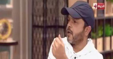 محمد هنيدى ناعيا شهداء كمين العريش: من المؤمنين رجال صدقوا ما عاهدوا الله عليه
