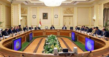الحكومة توافق على تقنين أوضاع 168 كنيسة ومبنى