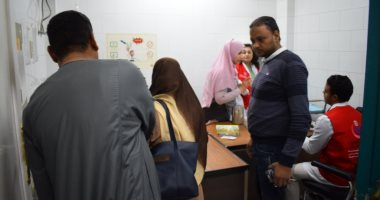 مسنة مقيمة بالبساتين برفقة ابنتها تستغيث لعلاجها من فيروس سي بالقاهرة
