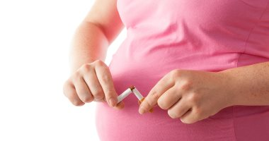 لو حامل وبتدخنى.. هنقولك نصايح تساعدك على الإقلاع عن التدخين